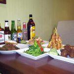 タイレストラン&バール ジーンズ ISARA