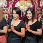 タイ古式マッサージ サーイトーン