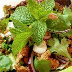タイ料理 イサーン