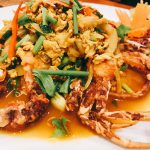 タイ料理レストラン&カラオケ リトルバンコック