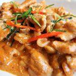タイ料理レストラン ティチャバー