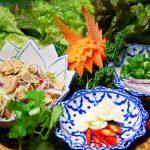 タイ料理 クルンテープ本店