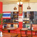 タイ料理 クルンテープ3