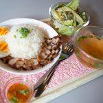 タイ料理 ユーズダイニング&バー
