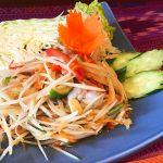 タイ料理 サイフォン2