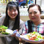 【動画】タイ料理あかね居酒屋