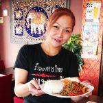 【動画】タイ料理 パノムルン
