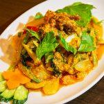 【動画】タイ料理センチャン