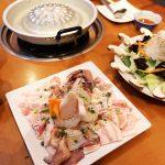 【動画】タイ料理 タイキッチン上野